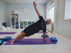 Simon Pilates